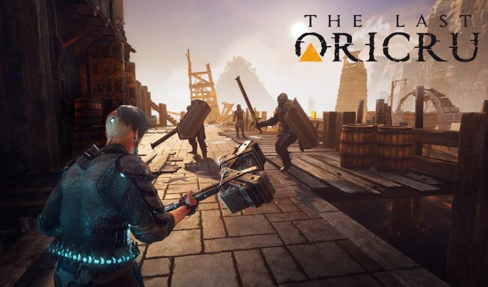 """Tráiler de la Gamescom de """"The Last Oricru"""""""