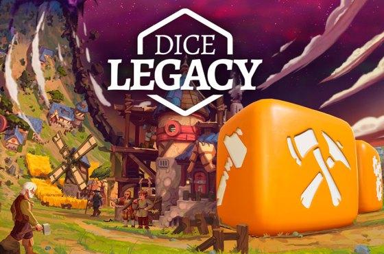 Dice Legacy ya disponible en Nintendo Switch y PC