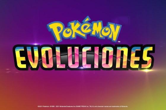 """Se revela la serie animada """"Evoluciones Pokémon"""" con motivo del 25 aniversario de Pokémon"""