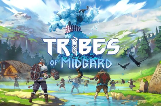 Tribes of Midgard – Análisis