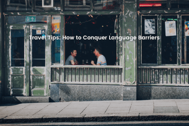 How to conquer language barriers, - See more local experiences at LokaLocal