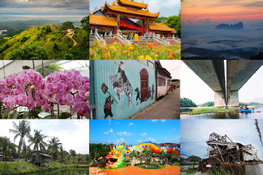 25 New Villages You Should Visit in Malaysia - Visit LokaLocal for more