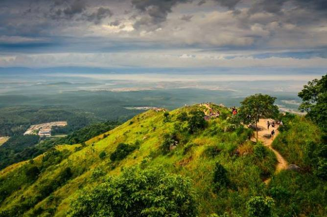 Broga - Find your village getaway at LokaLocal