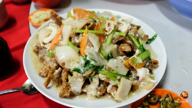 Deep Fried Kuey Teow - Find this experience on LokaLocal