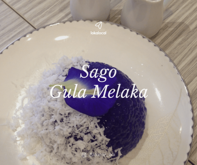 50 Desserts in Malaysia You Should Know