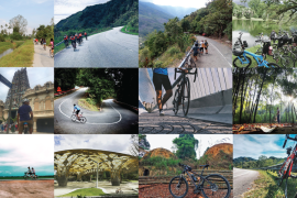 20 Cycling Spots in Malaysia