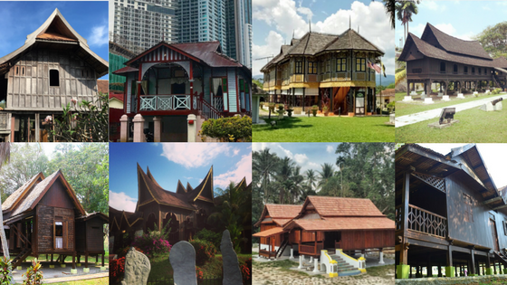 11 Traditional Malay Houses You Can Find In Malaysia