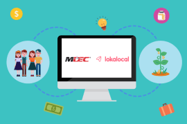 LokaLocal and MDEC to empower Malaysians through digital initiative