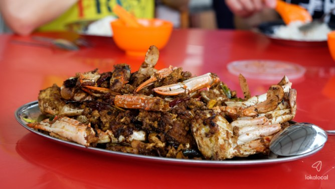 10 Food in Sungai Lima and Pulau Ketam You Better Not Leave Without Trying