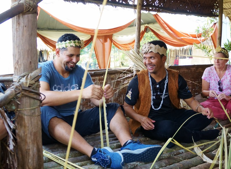 Untold Stories from the Selangor Indigenous Arts Festival