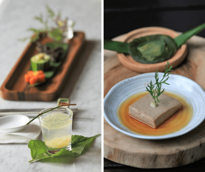What is Shojin Ryori? 5 Facts Malaysians should know about this Vegetarian Cuisine