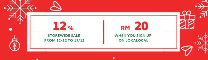 LokaLocal Christmas