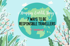7 Ways to Be Responsible Travellers - www.lokalocal.com