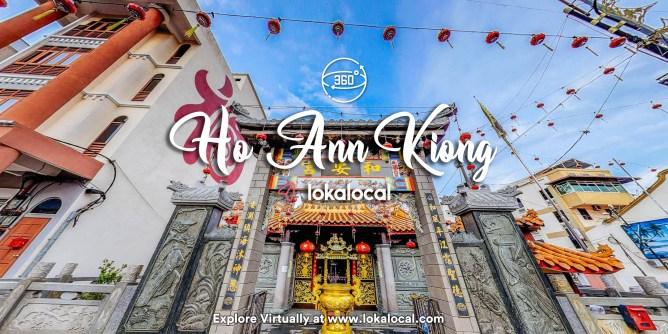 Ultimate Virtual Tours in Malaysia - Ho Ann Kiong - www.lokalocal.com