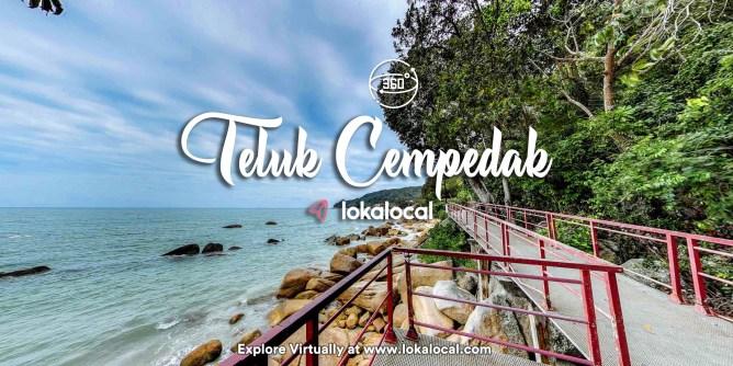 Ultimate Virtual Tours in Malaysia - Teluk Cempedak - www.lokalocal.com