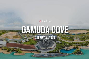 360 Virtual Tour | Gamuda Cove