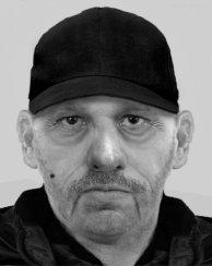 Mit diesem Phantombild sucht die Polizei nach dem Täter von dem Banküberfall in Wiblingwerde.