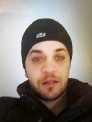 Wer kennt den Verdächtigen? Foto: Polizei