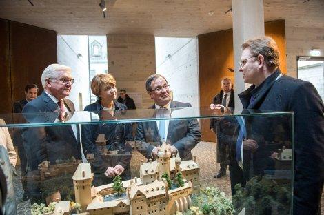 Foto: Land NRW / M. Hermenau Galerie