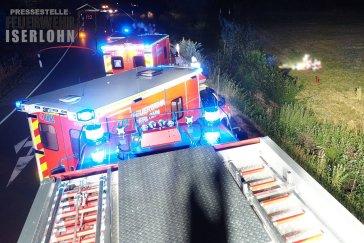 Foto: Pressestelle Feuerwehr Iserlohn