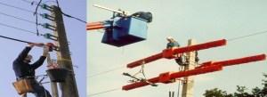 Prévention des risques électriques