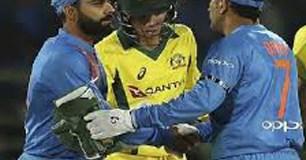 IND vs AUS 2nd T20