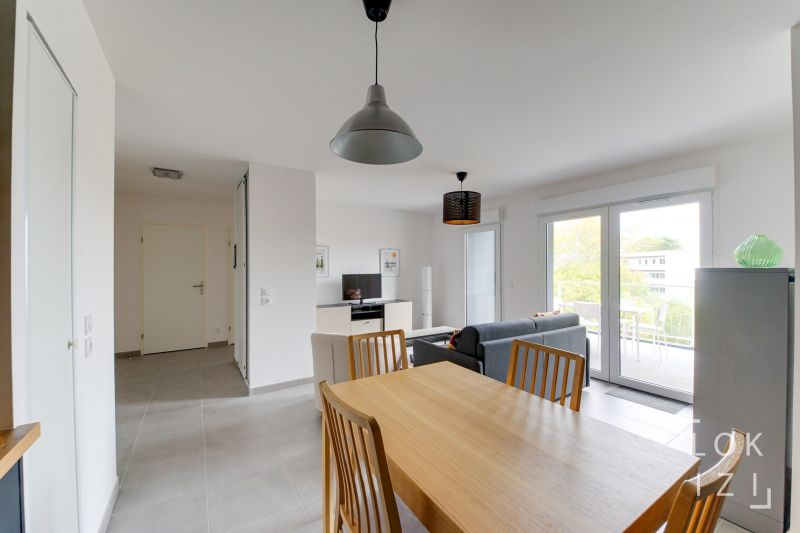 location appartement meuble 2 chambres