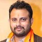 BJP Yuva Morcha leader Ashok Sareen records statement before STF