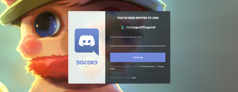 The Must Know League of Legends Discord Servers  r league of legends discord