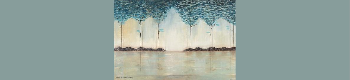 Y mis pinturas…