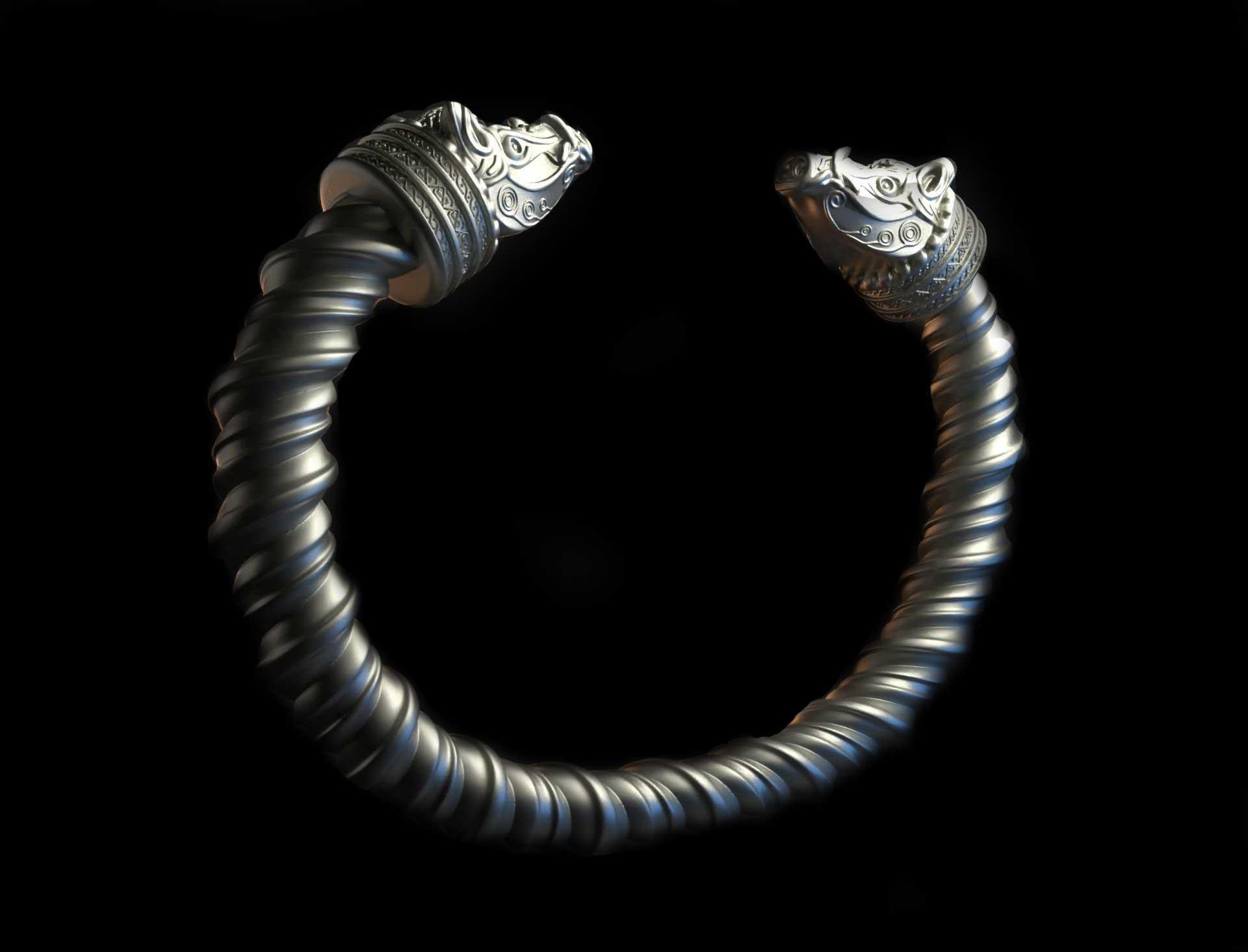 viking-wild-boar-bracelet-intended-for-3d-printing-3d-model-obj-fbx-stl-blend-ztl-(1)