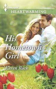 his hometown girl