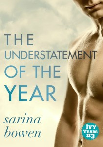 The Understatement of the Year cover