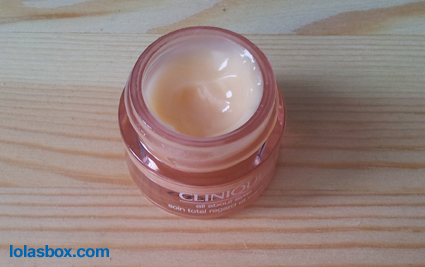 Clinique All About Eyes unboxed