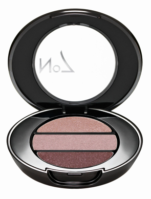 No7 Stay Perfect Eyeshadow Trio Forest Fruits