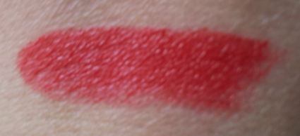 YSL Rouge Pur Couture 35 Rouge Vernis swatch