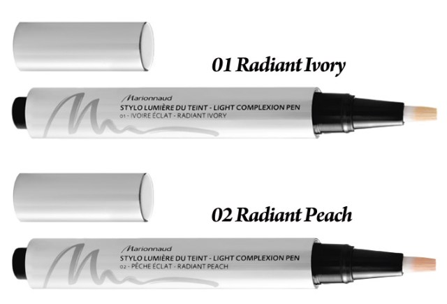 Marionnaud Light Complexion Pen