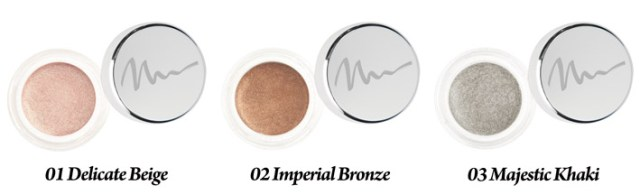 Marionnaud Silky Eye Shadow