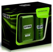 STR8 Adventure After Shave Lotion & Deo
