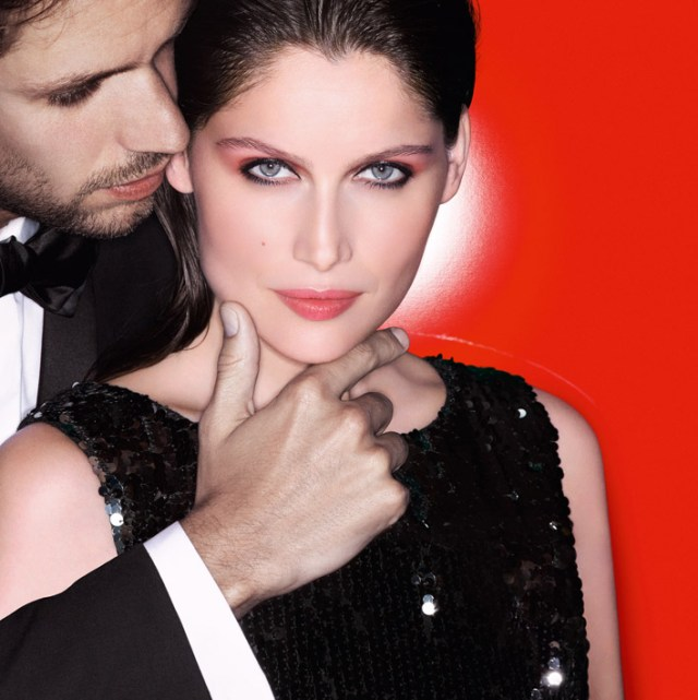 Fond de ten L'Oreal Paris Infallible, Laetitia Casta