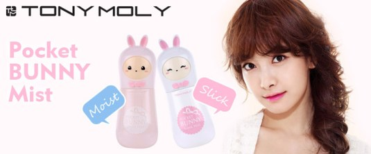 Tony Moly Pocket BUNNY Mist