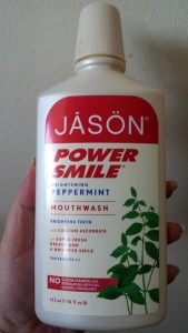 Jàsön Power Smile