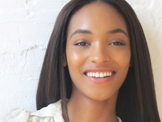 Jourdan Dunn, noul ambasador Maybelline New York
