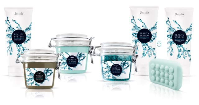 Douglas Beauty System SEATHALASSO