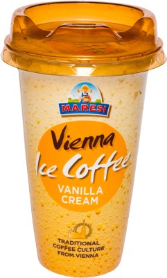 Vienna Ice Coffee Vanilie