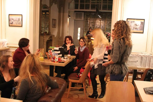 Beauty Bloggers Meeting