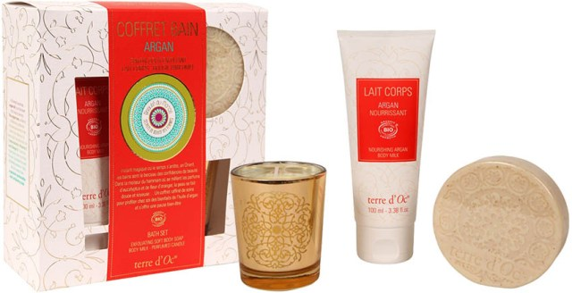 GiftExpert set cadou Argan Collection
