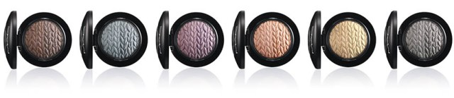 Mineralize Eye Shadow: Force of Nature, Just Breathe, Leap, Natural Vigor, Spiritual Life, Uninhibited