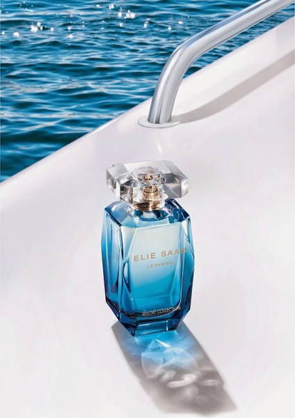 ELIE SAAB Le Parfum, Resort Collection, EDT 50ml