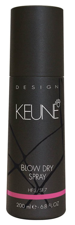 Keune Design, Blow Dry Spray (200 ml)